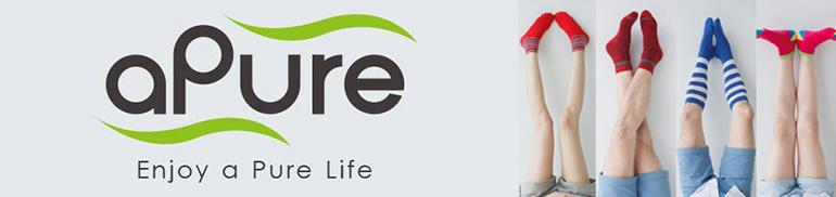 |商品推薦| aPure 機能性纖維 – 熱銷百萬運動機能服飾