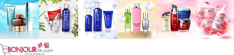|商品推薦|Bonjour 卓悅 – 化妝品、零食超過2萬種商品,多樣獨家代理國際品牌