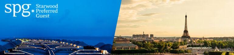 |商品推薦|Starwood 喜達屋酒店 – 獨特組合為您提供全球最佳豪華品牌以及更豐厚的獎勵!!