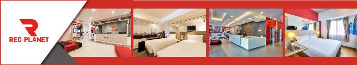  商品推薦 (2398) Red Planet Hotels - 橫跨亞洲4大國的高品質酒店,您旅途中的絕佳夥伴。推廣完成獎金7%!