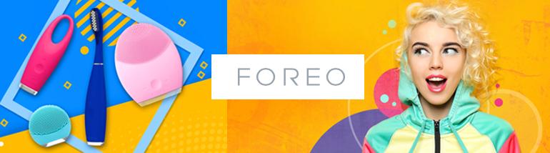 |商品推薦|FOREO 美容護膚–高知名美容品牌,學生享有網路購物85折優惠,還有高額獎金10.5%回饋。