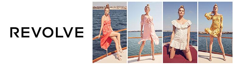 |商品推薦|REVOLVE-Clothing-給您最優質的男女設計服飾,完成購買獎金3.5%(CPS)!