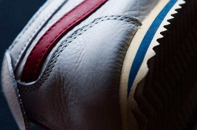 Leather Cortez Shoes