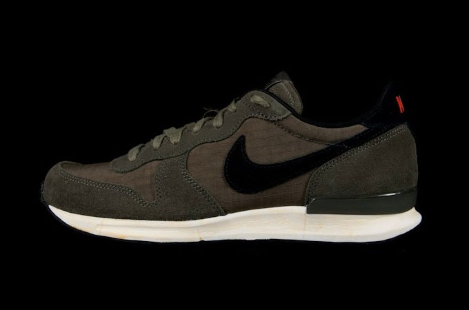 Olive Green Nike Shoes