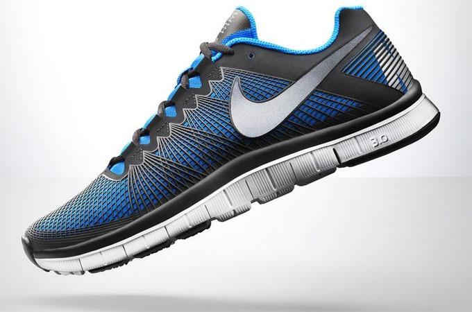 Nike Free Trainer   V Training Shoes