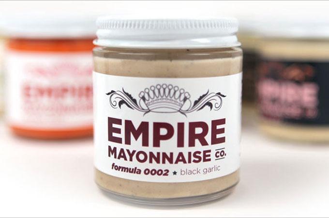 NextCrave - Empire Bacon Mayonnaise