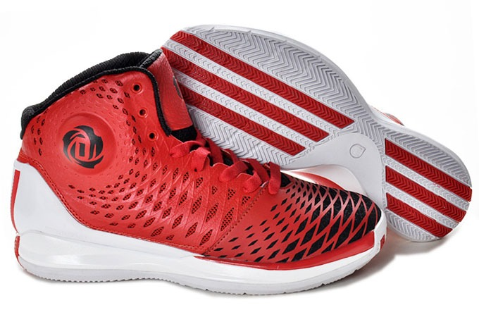 Adidas Rose New Shoes
