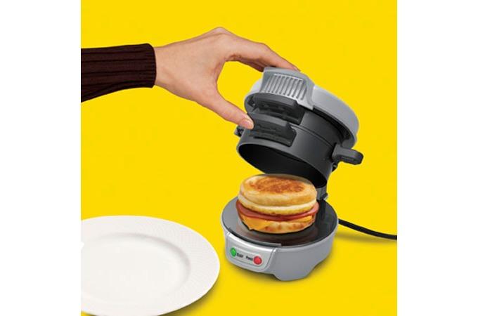 Small Sandwich Maker For Dorm Room