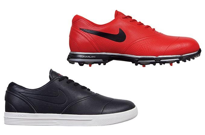 Nike Lunar Control Ii Golf Shoes Australia